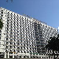 Imperial Heritage Hotel Melaka Hotel Front