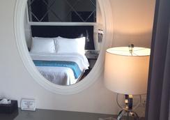 馬六甲喜來得皇家酒店 - 馬六甲 - 臥室