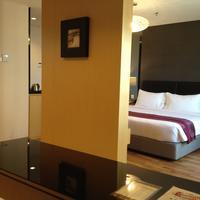 Imperial Heritage Hotel Melaka Guestroom