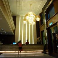 Imperial Heritage Hotel Melaka Lobby