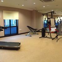 Imperial Heritage Hotel Melaka Gym