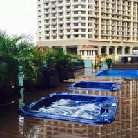 Imperial Heritage Hotel Melaka Outdoor Spa Tub