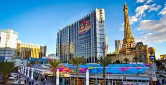 巴利拉斯維加斯度假酒店和娛樂場 - 拉斯維加斯 - 建築