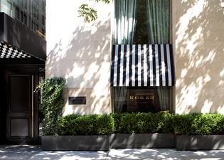 羅杰威廉姆斯酒店