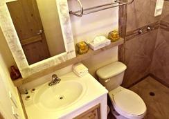 卡博韋斯塔酒店 - 卡波聖盧卡斯 - 浴室