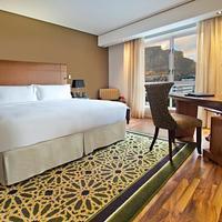 Hilton Cape Town City Centre Suite