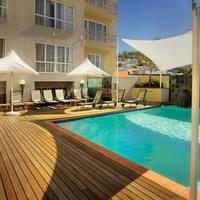 Hilton Cape Town City Centre Pool