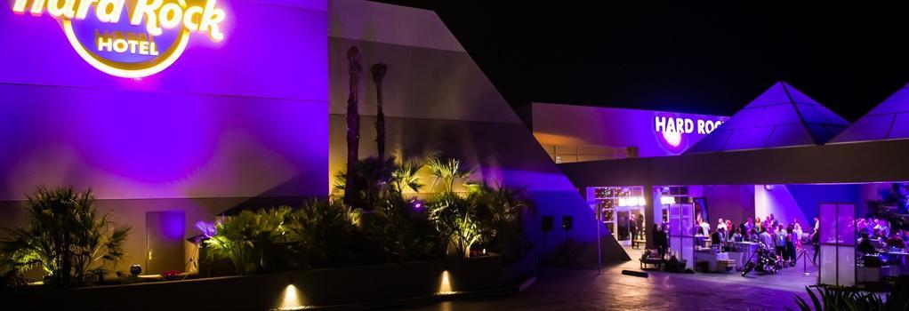 Hard Rock Hotel Palm Springs - Palm Springs - 建築