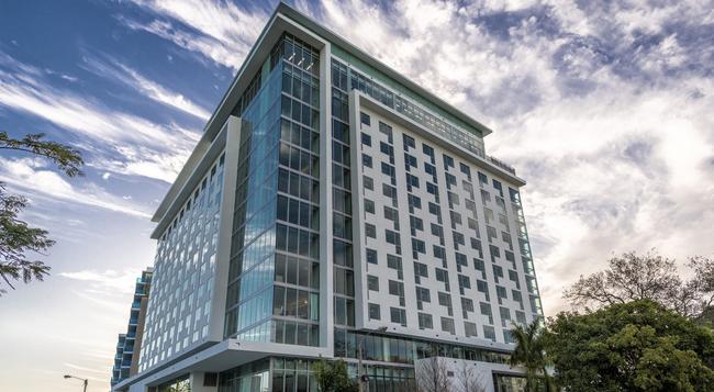 Atton Brickell Miami - 邁阿密 - 建築