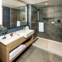Atton Brickell Miami Bathroom