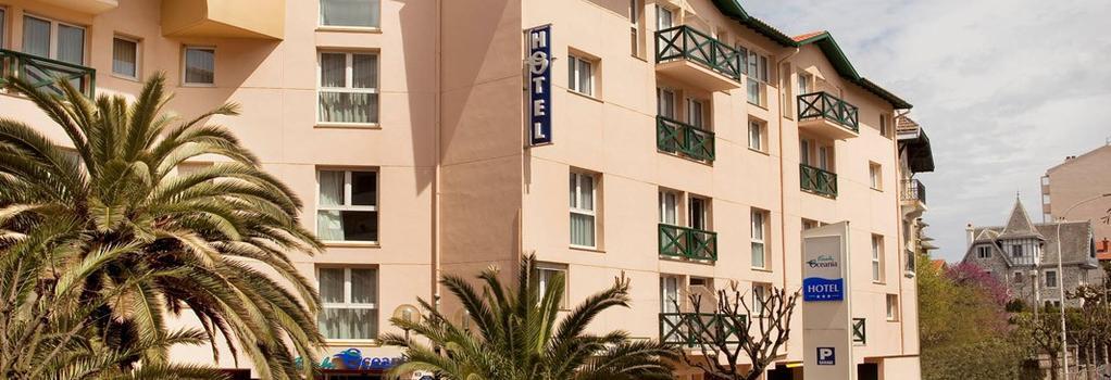 Escale Oceania Biarritz - 比亞里茨 - 建築
