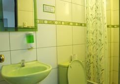 佩普利克斯旅館- 利馬機場 - Lima - 浴室