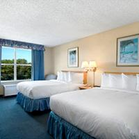 Baymont Inn & Suites Fort Myers Airport Standard Double Bed Room