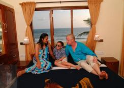 海景皇宮飯店 - 可瓦蘭 - 海灘