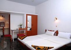 海景皇宮飯店 - 可瓦蘭 - 臥室
