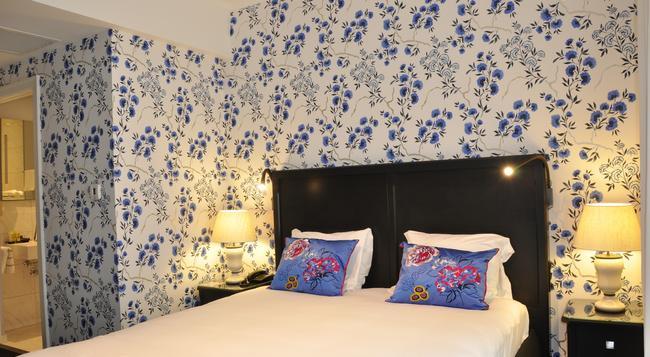 Sandton Pillows Brussels - 布魯塞爾 - 臥室