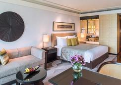 Kempinski Residence Bangkok - 曼谷 - 臥室