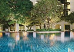 Kempinski Residence Bangkok - 曼谷 - 游泳池