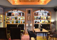 布朗斯中心酒店 - 里斯本 - 大廳