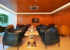 新山V8酒店 - 柔佛巴魯 - 大廳