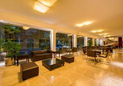 麗晶酒店 - 貝倫 - 大廳
