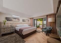 伊瓜蘇維斯高爾夫會議酒店 - 福斯的伊瓜蘇 - 臥室
