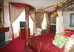 安妮女王酒店 - 三藩市 - 臥室