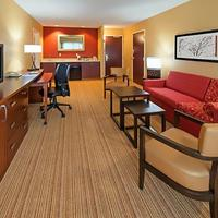 Courtyard by Marriott Denver Southwest-Lakewood Guest room