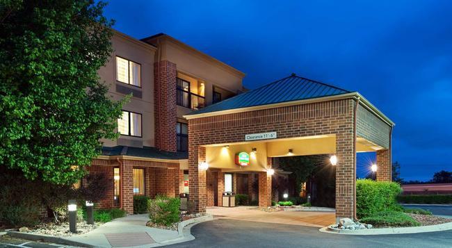 Courtyard by Marriott Denver Southwest-Lakewood - 萊克伍德 - 建築