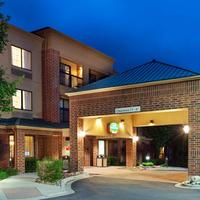 Courtyard by Marriott Denver Southwest-Lakewood Exterior