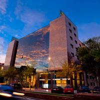 Salles Hotel Ciutat Del Prat Exterior