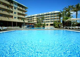 奧納布拉瓦阿卡酒店及Spa中心
