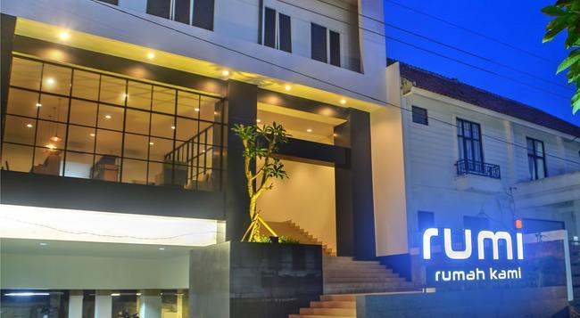 Rumi Semarang - 三寶瓏(市) - 建築