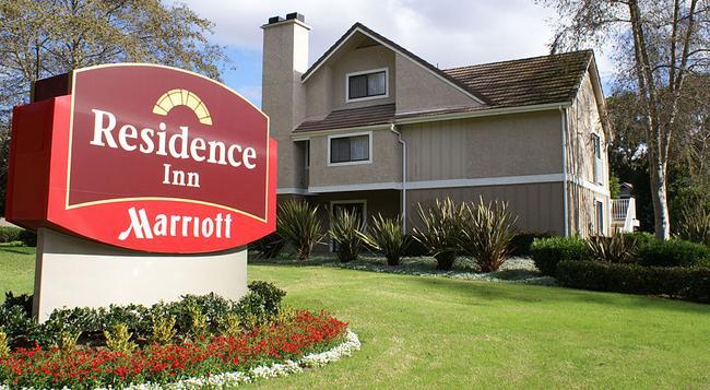 Residence Inn by Marriott San Diego La Jolla - La Jolla - 建築