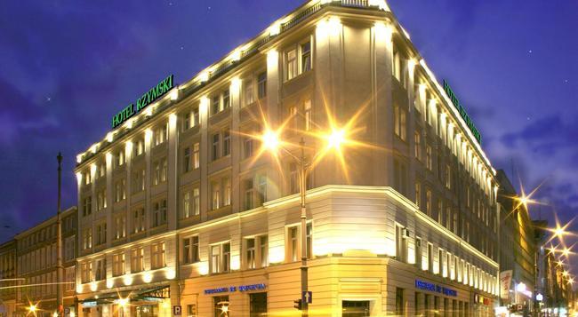 Hotel Rzymski - Poznan - 建築
