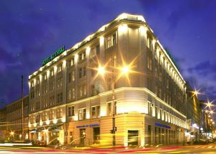 拉茲姆斯克酒店