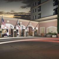 Juniper Hotel, Curio a Collection by Hilton Hotel Entrance