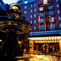 Belmond Charleston Place Fountain