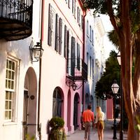 Belmond Charleston Place Exterior