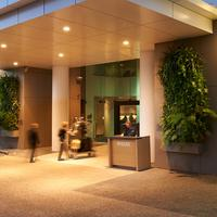 Rydges South Bank Hotel Entrance