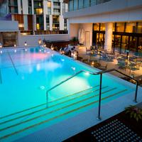 Rydges South Bank Pool