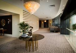布里斯班雷潔斯南岸酒店 - 布里斯本 - 大廳