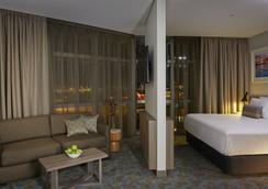 悉尼機場萊吉斯酒店 - 悉尼 - 臥室