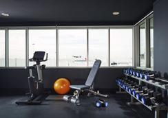悉尼機場萊吉斯酒店 - 悉尼 - 健身房