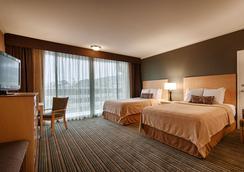 拉霍亞濱海酒店 - La Jolla - 臥室