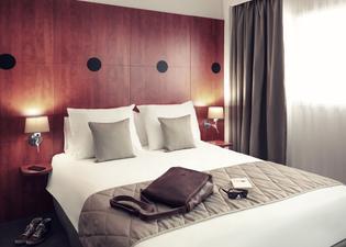 水星貝茲爾酒店