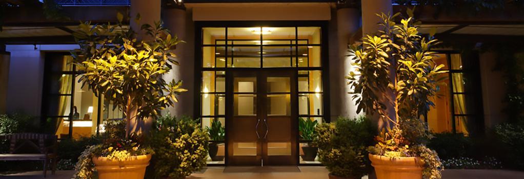 Hotel Bellevue - 貝爾維尤 - 建築