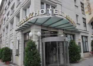 柏林市中心德拉格生活酒店