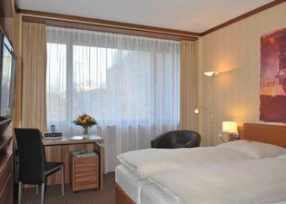 杜塞多夫德拉格生活酒店