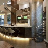 HS HOTSSON Hotel Silao Sports Bar
